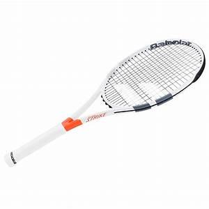 Babolat Pure Strike Team tennis racquet mistertennis