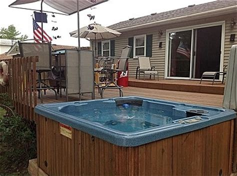 227 best images about tubs on backyard ideas outdoor ideas and deck patio