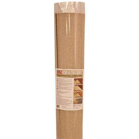 acoustical underlayment eco ultra quiet premium acoustical underlayment stuff to buy pinterest