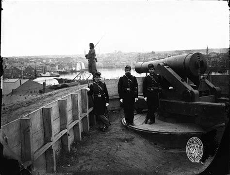 federal troops  federal hill american civil war