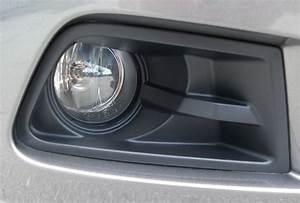 V6 Mustang Oem Style Fog Light Kit  2010-2012