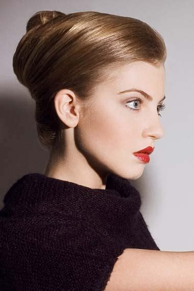 Modern Hairstyles by Modern Updo Hairstyles 2012