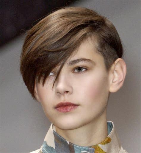 coupe de cheveux moderne courte coupe courte tendance 2016 en 47 id 233 es inspirantes