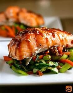 Salmon Recipes Delicious Recipes