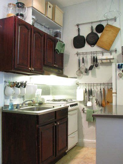 Renovating Kitchen Cupboards by Best 25 Small Kitchen Solutions Ideas On
