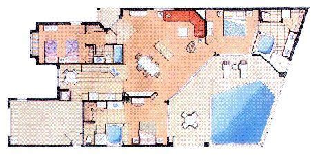 the houses at summer bay floor plan floor plans floor plans how to plan flooring