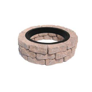 allen roth cassay ashland flagstone retaining wall block