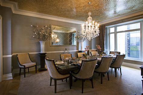 See Stunning Dining Room by 35 Stunning Dining Rooms Mirror Design Ideas With Pictures