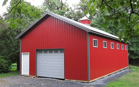 what is a pole barn diy pole barns ohio