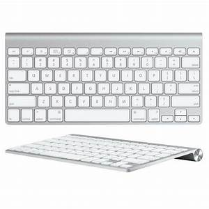A1314 Mc184ll  B Bluetooth Wireless Magic Keyboard Us Layout For Apple Imac 885909512263