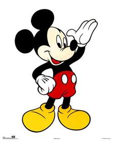Disney Mickey Mouse: Classic