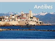 Antibes à visiter 06 Provence 7