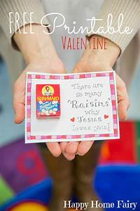 Adorable FREE Printable Valentine And It39s HEALTHY