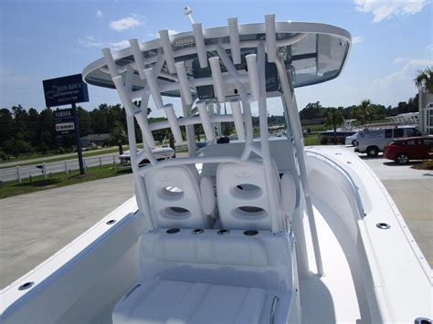 Cape Horn Boats For Sale In Nc by 2018 New Cape Horn 31t Center Console Fishing Boat For