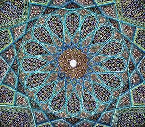 Symmetry, In, Islamic, Art