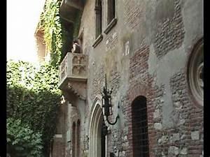 La Maison De Juliette : la maison de juliette v rone italie casa di giulietta youtube ~ Nature-et-papiers.com Idées de Décoration