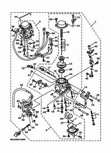 28 Yamaha V Star 1100 Carburetor Diagram