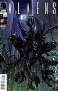 Aliens Dark Comic Books