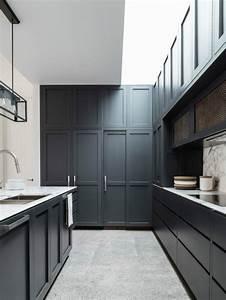 Style Contemporain : mobilier design contemporain pour d co de cuisine ~ Farleysfitness.com Idées de Décoration