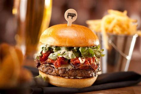 Las Vegas Hamburger Restaurants: 10Best Burger Restaurant ...