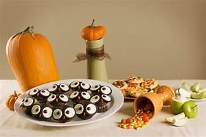 Halloween Muffins Rezepte Mit Bild : halloween rezepte leckeres essen zum gruselfest selber zubereiten ~ Frokenaadalensverden.com Haus und Dekorationen