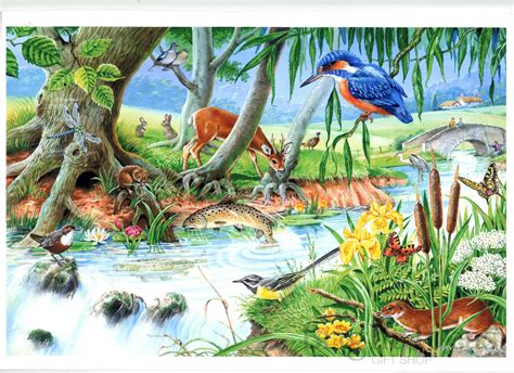 By The Riverbank  Meadow Collection 250 Big Piece Puzzle. Technical Support For Verizon Template. Sample Of Simple Budget Proposal Sample. Sample Thank You Email Template. Set A Timer For 5 Mins Template. Illustrator Powerpoint Template. Proposal Writing Sample. Microsoft Office Recipe Card Templates. Why Dont I Have A Job Template