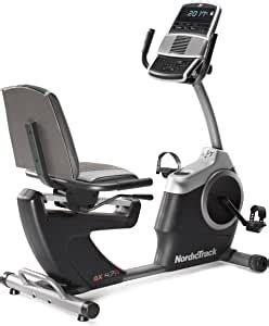 Although many child bike seats are suitable for babies as young as nine months, the american academy of pediatrics recommends parents wait until age one to ride with a child in a rear. Nordictrack S22i Seat Cushion | Exercise Bike Reviews 101