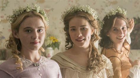 British Period Drama TV Series