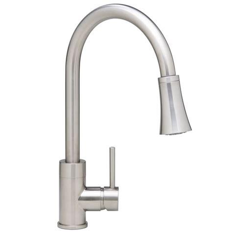 proflo kitchen faucet alternate view