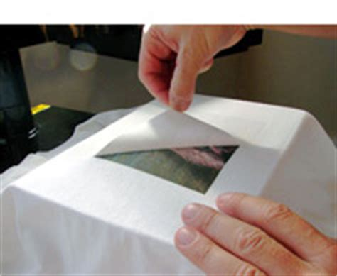 light transfer paper instructions professional quality transfer paper products creative