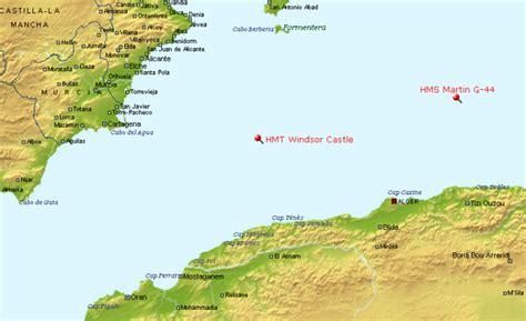 maritimequest four funnel liner index