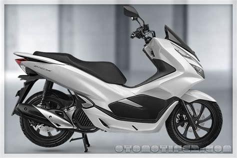 Pcx 2018 Indonesia Terbaru by Harga Honda Pcx 150 2019 Spesifikasi Warna Terbaru
