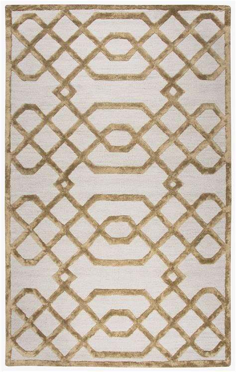 patterned area rugs trellis pattern wool area rug in 3 x 5