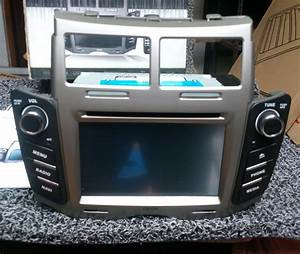 Jual Beli Head Unit Double Din Orca Oem Toyota Yaris