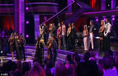Dancing With The Stars 2012: 98 Degrees star Drew Lachey ...