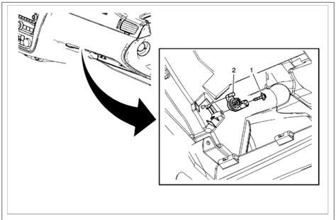 glove box removal    remove  glove box door
