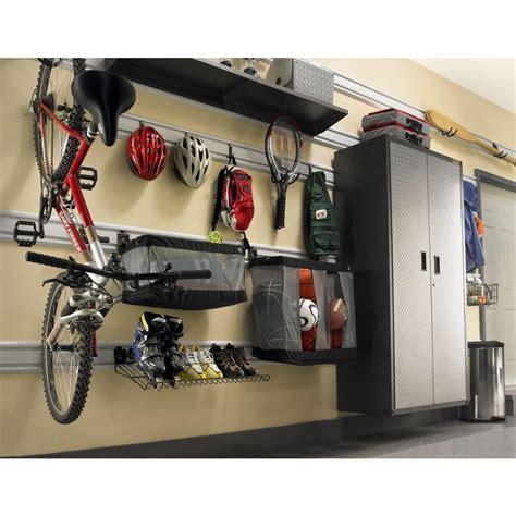 Gladiator Garage Storage Nz by Gladiator 24 In W Caddy Garage Storage For Geartrack