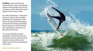 SOUTHERN HEMI KICK-OFF   SURFLINE.COM