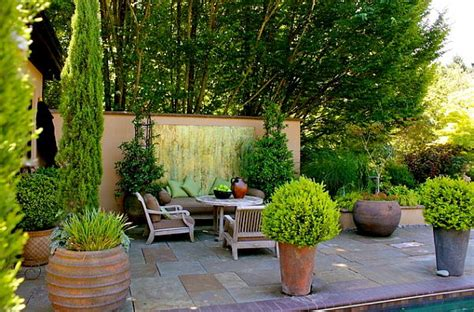 patio shrubs simple landscaping tricks for a stunning yard