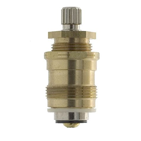 Danco 4c2c Cold Stem For Eljer Faucets In Brass15787e