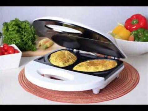 Holstein Housewares Hf09010b Fun Omelette Maker, Non