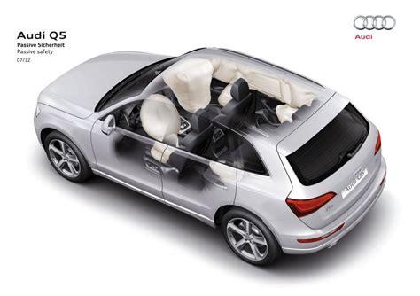 Suv New Cars Ireland Audi Carbuyersguide