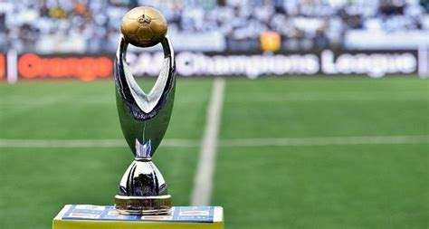 And even though the round of 16 is not yet finished, we already know the quarterfinal and semifinal draw results, as those were. 2020/21 CAF Champions league: All 2nd-leg, preliminary ...