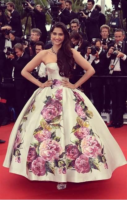 Cannes Festival Film Wallpapers Kapoor Sonam Background