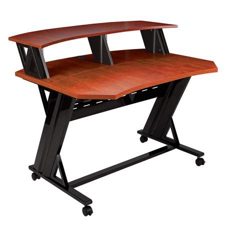 computer desk with shelf studio trends 46 studio desk studio furniture studio