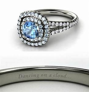 rings inspired by disney princesses incredible things With cinderella wedding rings