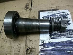 John Deere 4020 Powershift Power Shift Transmission Idler