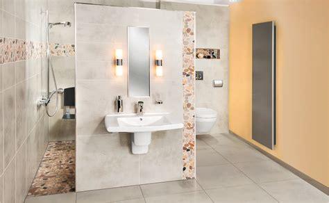 bodengleiche dusche mit wegklappbaren glastüren bodengleiche dusche ratgeber hornbach