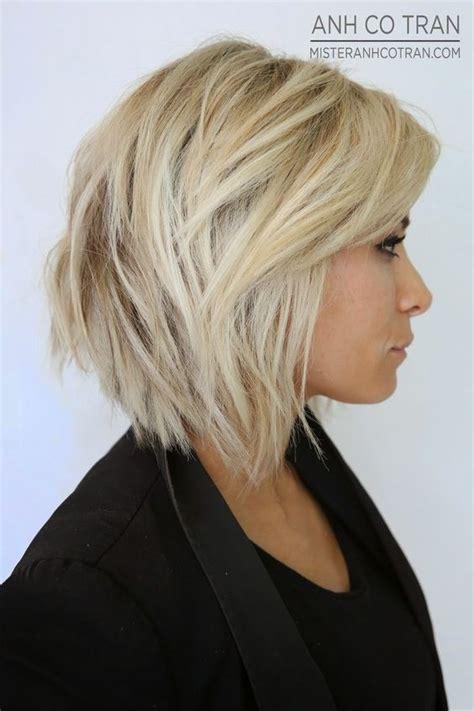 sandyblondehair short hairstyles