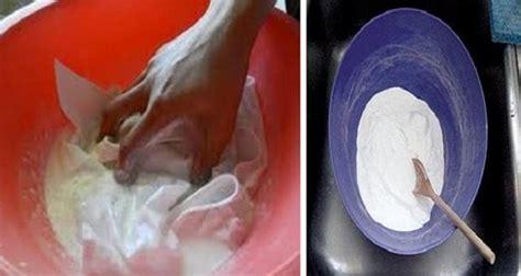 voici comment blanchir le linge sans aucun de blanchiment des astuces faciles et bon
